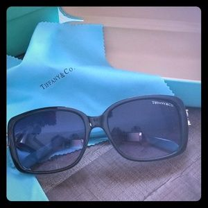 Tiffany's NWOT Sunglasses